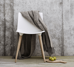 Andersen Furniture TAC Andersen Chair - Plastfibersæde