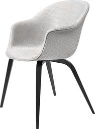 Gubi BAT Dinning Chair - Fuldpolstret