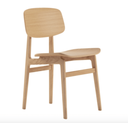 Norr11 - NY11 Dinning Chair